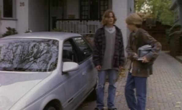 Fact: Everyone in the 90s was actually Kurt Cobain