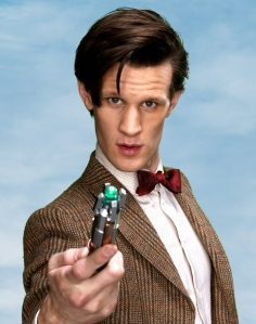 But not The Doctor, unfortunately.