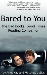 bbgt bared to you cover