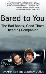 bbgt bared to you cover