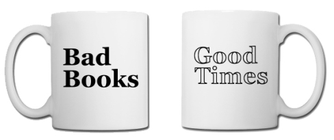 duality of man mug