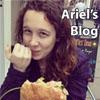 Ariel's Blog