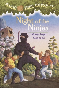 mth ninjas