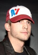 """""""Trucker hats, Ashton Kutcher"""""""