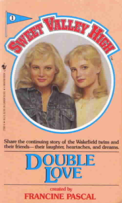 Go to the first chapter of Sweet Valley High!