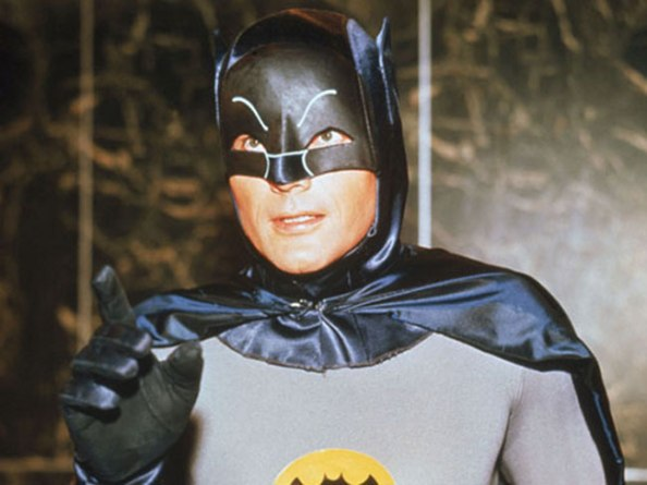 """I try to stick to fair criticisms on this blog, but then sometimes a character's name sounds like """"Bruce Batman"""""""