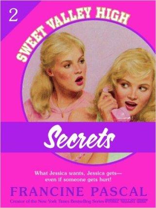sweet valley high 2 secrets