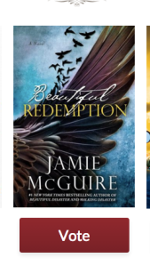 beautiful redemption jamie mcguire goodreads choice awards 2015