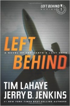 Go to the first chapter of Left Behind!