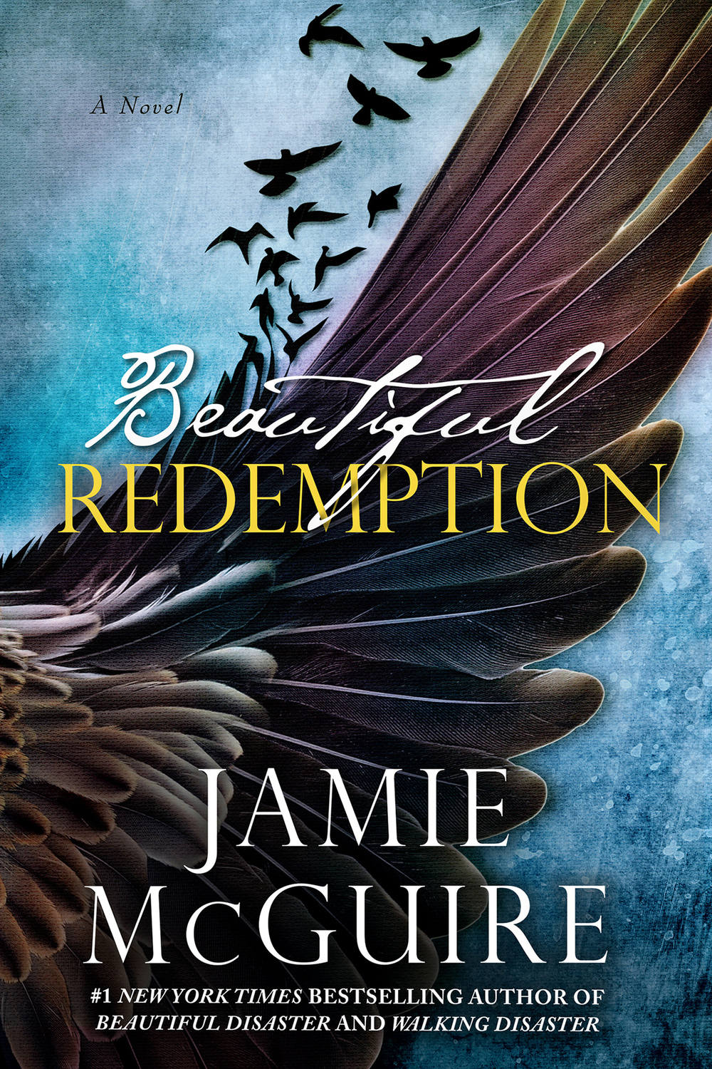 Go to the first chapter of Beautiful Redemption!