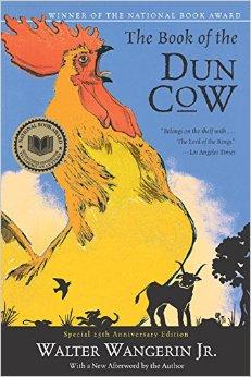 book of dun cow